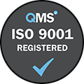 ISO 9001 Registration