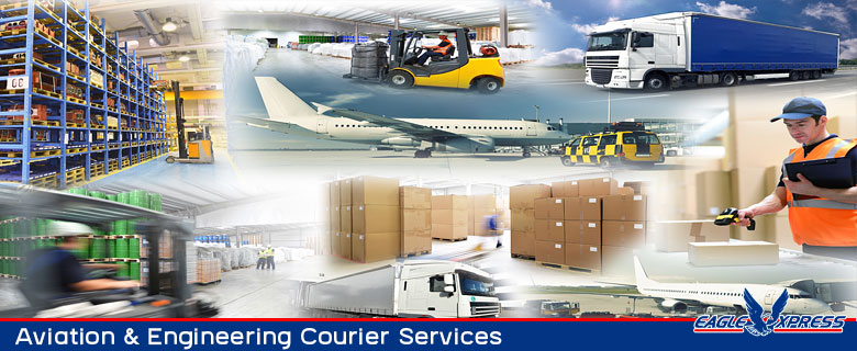 Aviation and Engineering Couriers