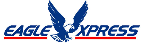 Eagle Xpress UK Ltd Retina Logo
