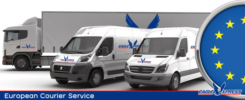 European Courier Services
