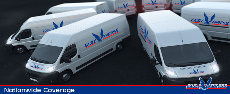 Nationwide Courier Service