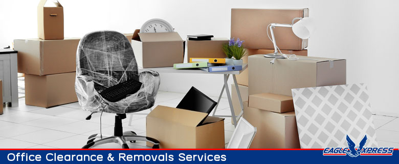 Office Clearance And Removals